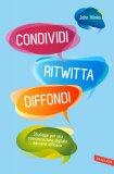 eBook - Condividi Ritwitta Diffondi - EPUB