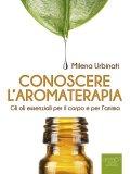 eBook - Conoscere L'Aromaterapia