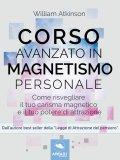 eBook - Corso Avanzato in Magnetismo Personale