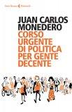 eBook - Corso Urgente di Politica per Gente Decente - EPUB