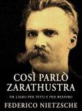 eBook - Così parlò Zarathustra