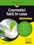 eBook - Cosmetici Fatti in Casa For Dummies - EPUB