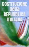 eBook - Costituzione della Repubblica Italiana