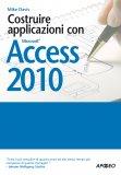 eBook - Costruire Applicazioni con Access 2010