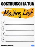 eBook - Costruisci la Tua Mailing List!