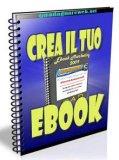 eBook - Crea il Tuo Ebook