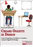 eBook - Creare oggetti di design