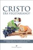 eBook - Cristo era Vegetariano?