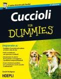eBook - Cuccioli For Dummies - EPUB