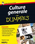 eBook - Cultura generale For Dummies - EPUB