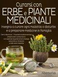 eBook - Curarsi con Erbe e Piante Medicinali