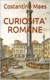 eBook - Curiosità Romane