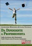 eBook - Da dipendente a Professionista