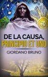 eBook - De la Causa, Principio et Uno