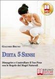 eBook - Dieta 5-sensi