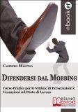 eBook - Difendersi Dal Mobbing
