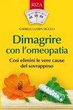 eBook - Dimagrire con l'Omeopatia