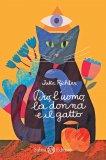 eBook - Dio, l'Uomo, la Donna e il Gatto