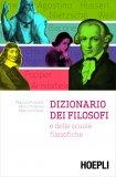 eBook - Dizionario Dei Filosofi - EPUB