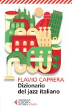 eBook - Dizionario del Jazz Italiano - EPUB