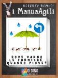 eBook - Dove Vanno le Formiche Quando Piove