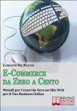 eBook - E-commerce da Zero a Cento