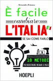 eBook - E' Facile Cambiare L'italia - EPUB