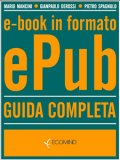eBook - Ebook in Formato Epub Guida Completa