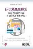 eBook - Ecommerce con Wordpress e Woocommerce - EPUB