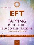 eBook - EFT. Tapping per lo Studio e la Concentrazione.