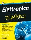 eBook - Elettronica for Dummies - EPUB