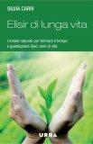 eBook - Elisir di Lunga Vita - Pdf