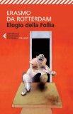 eBook - Elogio della Follia - EPUB