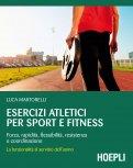 eBook - Esercizi Atletici per Sport e Fitness - EPUB