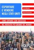 eBook - Esportare e Vendere negli Stati Uniti - EPUB