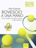 Ebook - Essential Tennis 2 - Rovescio a Una Mano