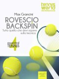 Ebook - Essential Tennis 4 - Rovescio Backspin