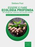 eBook - Essere e Fare Ecologia Profonda