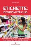 eBook - Etichette: Istruzioni per l'Uso - EPUB