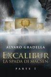 eBook – Excalibur – La Spada di Macsen - Parte Prima