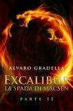 eBook – Excalibur – La Spada di Macsen - Parte Seconda