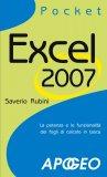 eBook - Excel 2007 Pocket