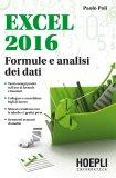 eBook - Excel 2016 - EPUB