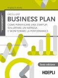 eBook - Excellent Business Plan - EPUB