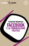 eBook - Facebook e la Comunicazione Politica - EPUB