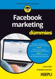 eBook - Facebook Marketing For Dummies - EPUB
