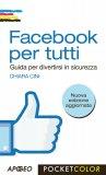 eBook - Facebook per Tutti - EPUB