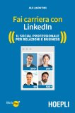eBook - Fai carriera con Linkedin - EPUB