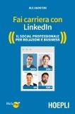 eBook - Fai carriera con Linkedin - EPUB