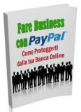 eBook - Fare Businnes Con Paypal